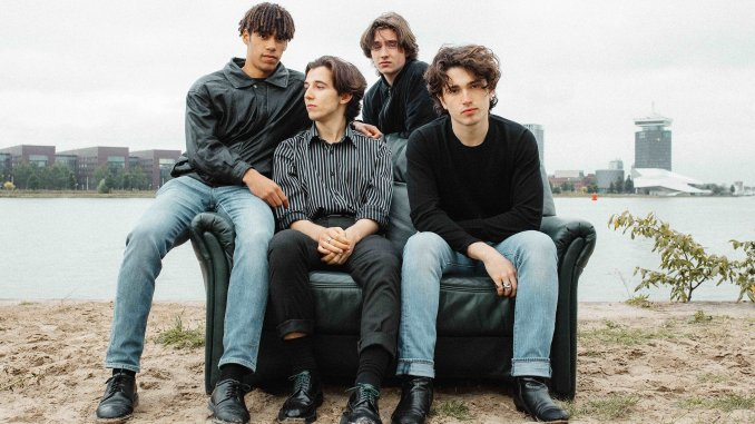 INHALER announce a headline Belfast show at Limelight 1 on Saturday May 16th 2020