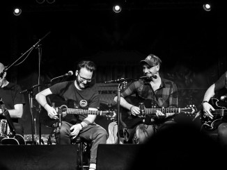 LIVE REVIEW: Turin Brakes at the Empire Music Hall, Belfast 1