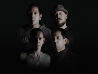Chester Bennington's pre-Linkin Park band GREY DAZE announce new album 'Amends' for April 10th 1