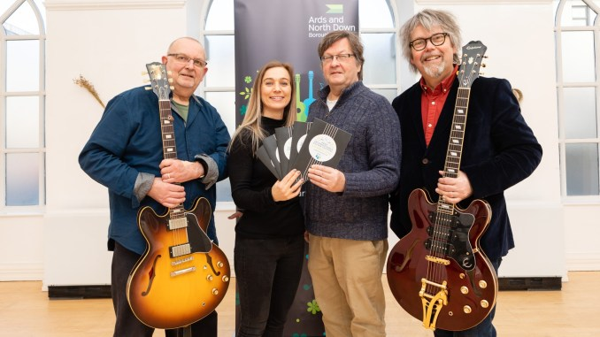 Ards International Guitar Festival