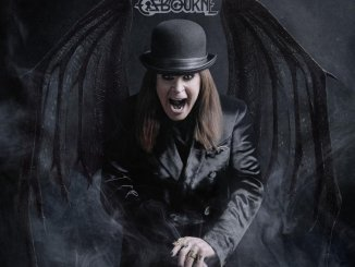 ALBUM REVIEW: Ozzy Osbourne - Ordinary Man 2