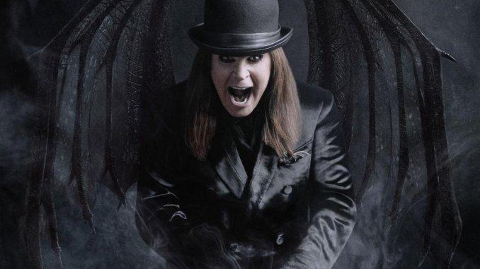 ALBUM REVIEW: Ozzy Osbourne - Ordinary Man 2