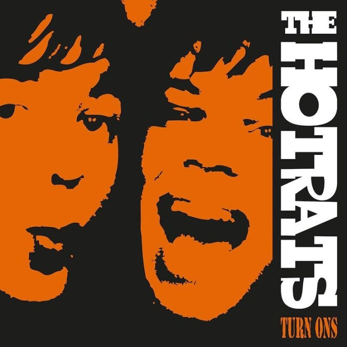 The Hotrats