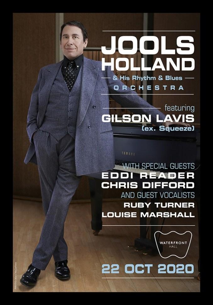 Jools Holland