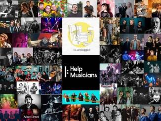 Help Musicians NI