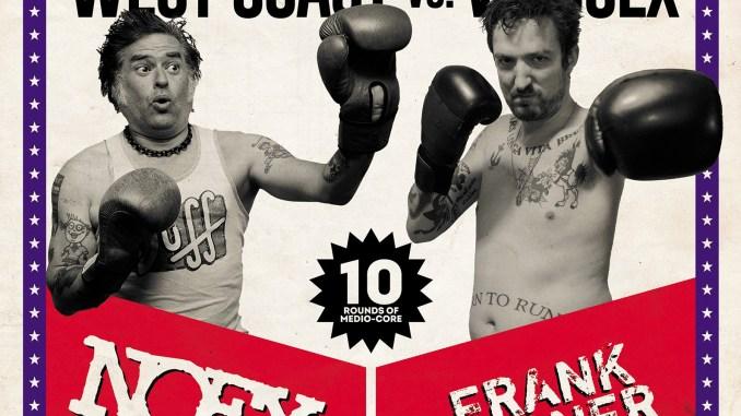 NOFX and Frank Turner