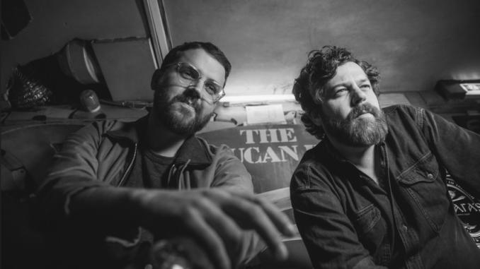 Bear's Den + Paul Frith announce 'Fragments'