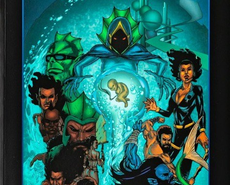 The Book of Drexciya