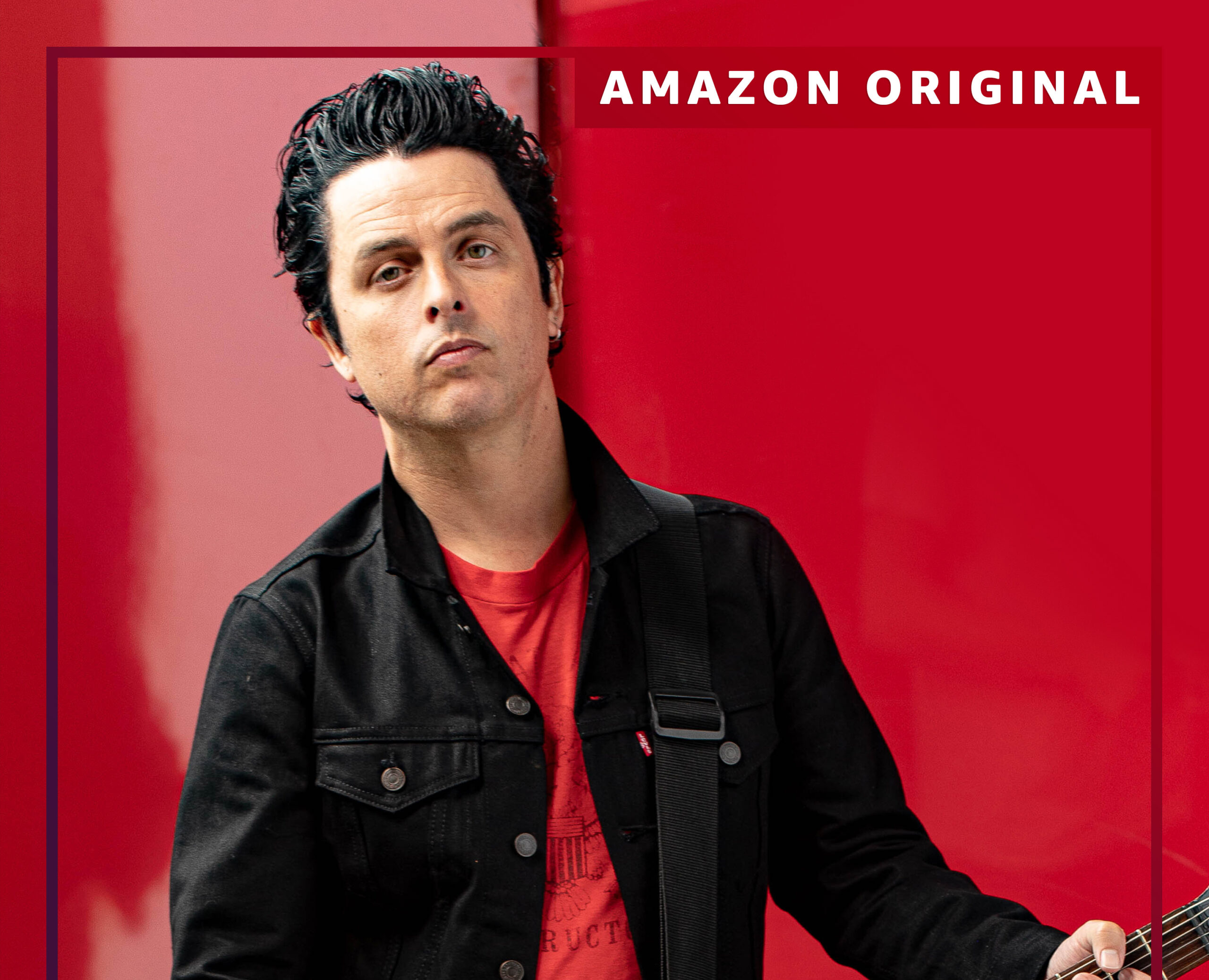 Green Day's BILLIE JOE ARMSTRONG Releases Amazon Original Cover of ...