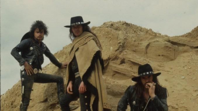 Motörhead announce new 'Motörcast' podcast mini-series   XS Noize   Online Music Magazine