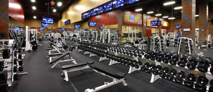 Xsport Fitness Garden City New York Best Idea