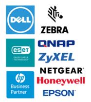 partner hardware