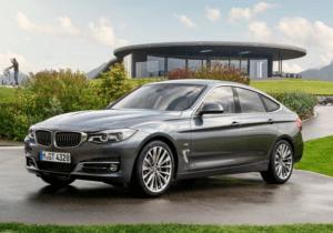 BMW 3-Serie 2016