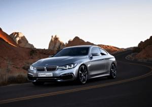 BMW 4-Serie 2013