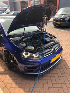 VW Golf Mk7 R XTmotorsport