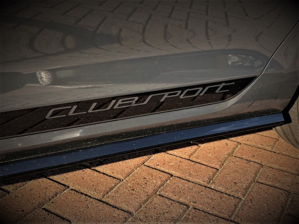 VW Golf Mk7 GTI Clubsport XTmotorsport clubsport