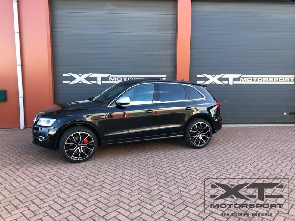 XT motorsport Audi Q5 gunner velgen 5