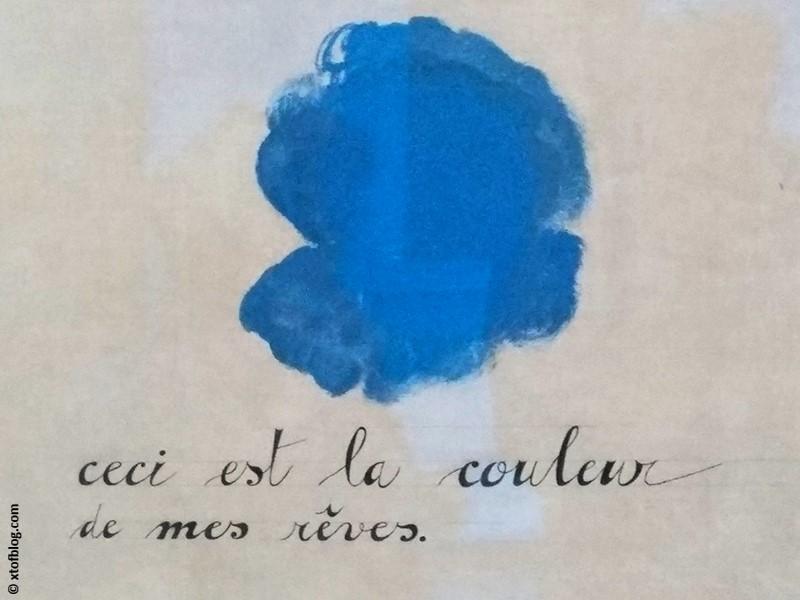 Rêves (Joan Miró)