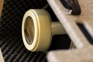 """Guitar tube amp, guitar amp, tube amp, valve amp, reverb, combo amp, tube combo, fender, 18"""", celestion, creamback, speaker, cabinet, guitar"""
