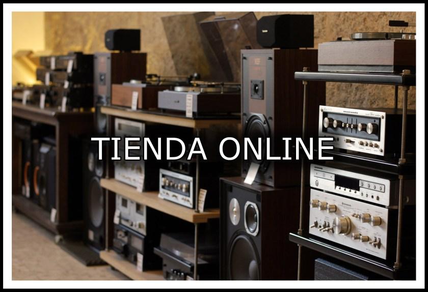 Audio hi fi vintage construcci n de cajas altavoces hi - Material de construccion segunda mano ...