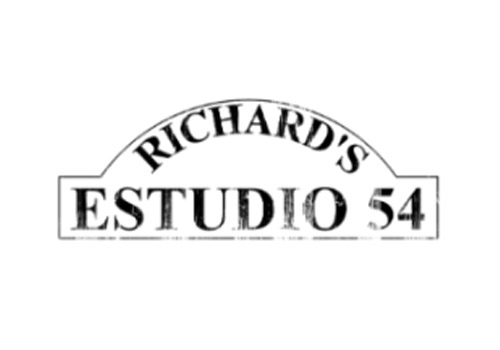 logo estudio 54