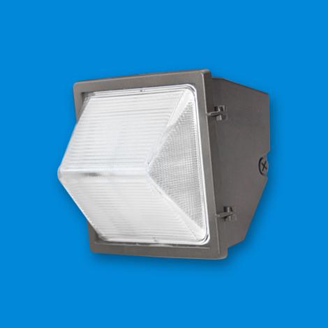 LWP Small, Outdoor LED Wall Pack, LED lighting, led fixture, wall mount LED, outside LED, exterior LED lights, LED bulbs, led floodlight