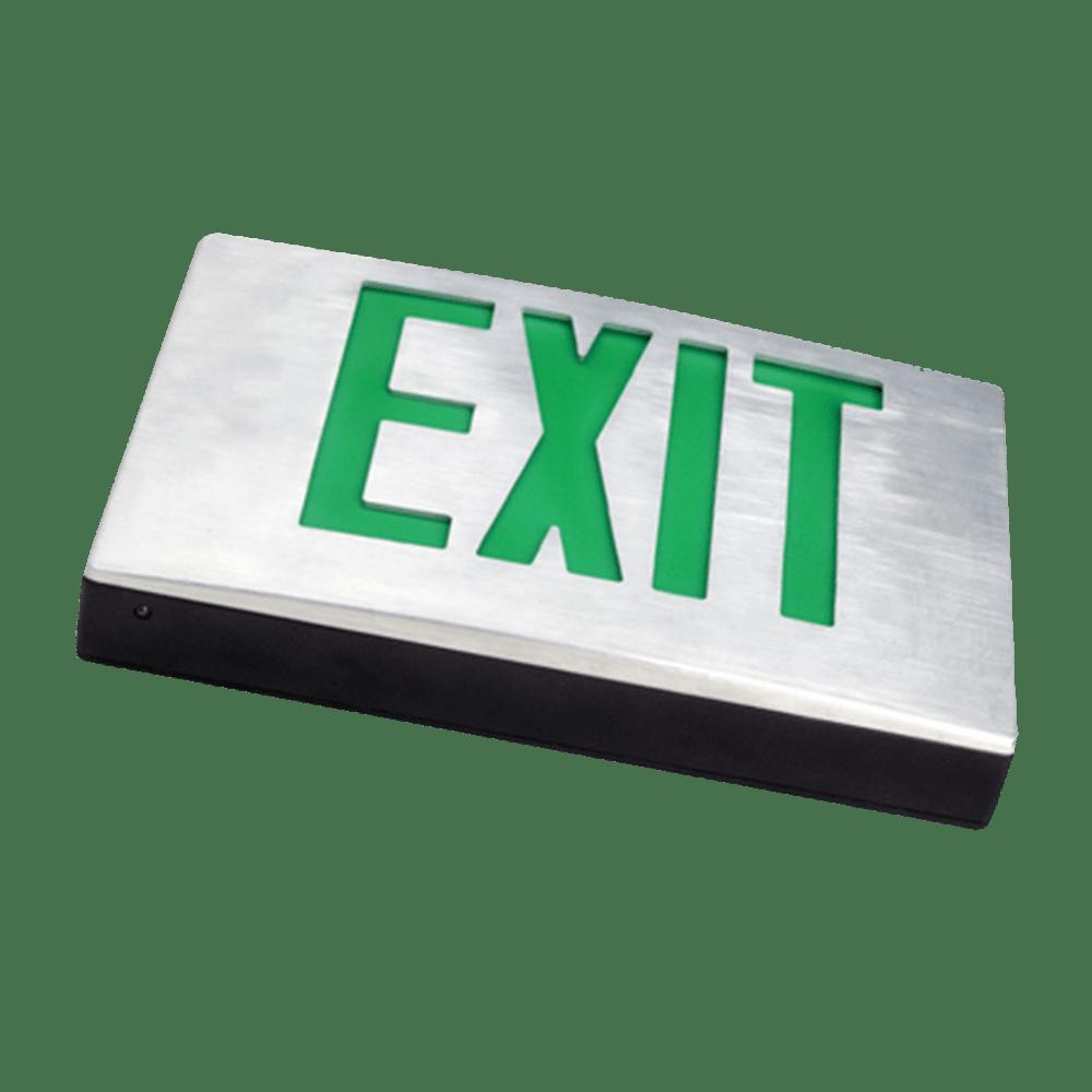 LED Emergency Exit Light EMX0038 XtraLight LED Solutions