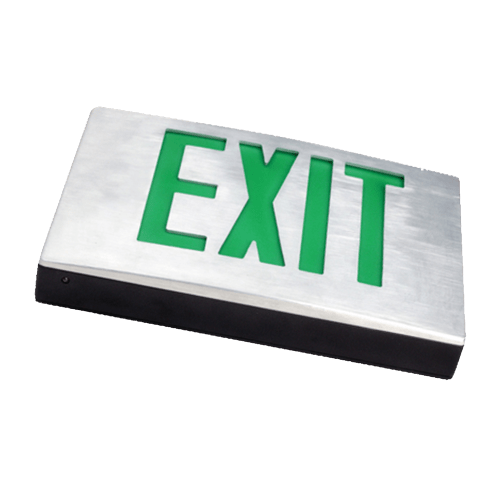 LED Emergency Exit Light EMX0038 XtraLight LED Solutions
