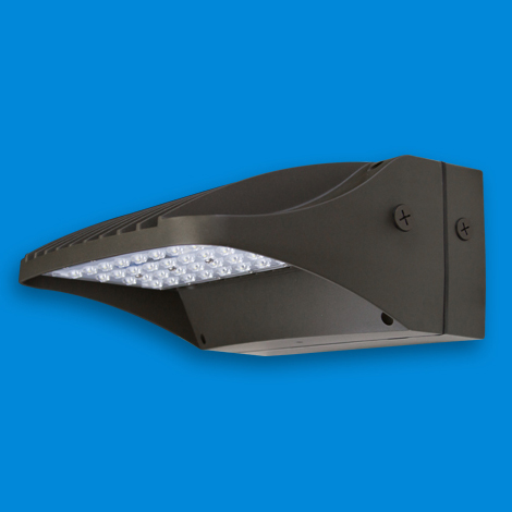 Viento LED Wall Pack