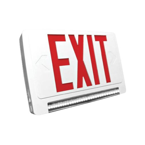 LED Emergency Exit Light EMX0040 XtraLight Manufacturing, Ltd.