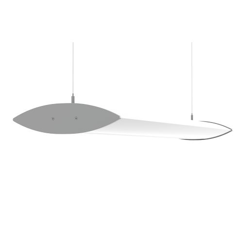Vesica® Direct Indirect Suspended LED (VES)