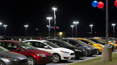 Automotive Dealership 03