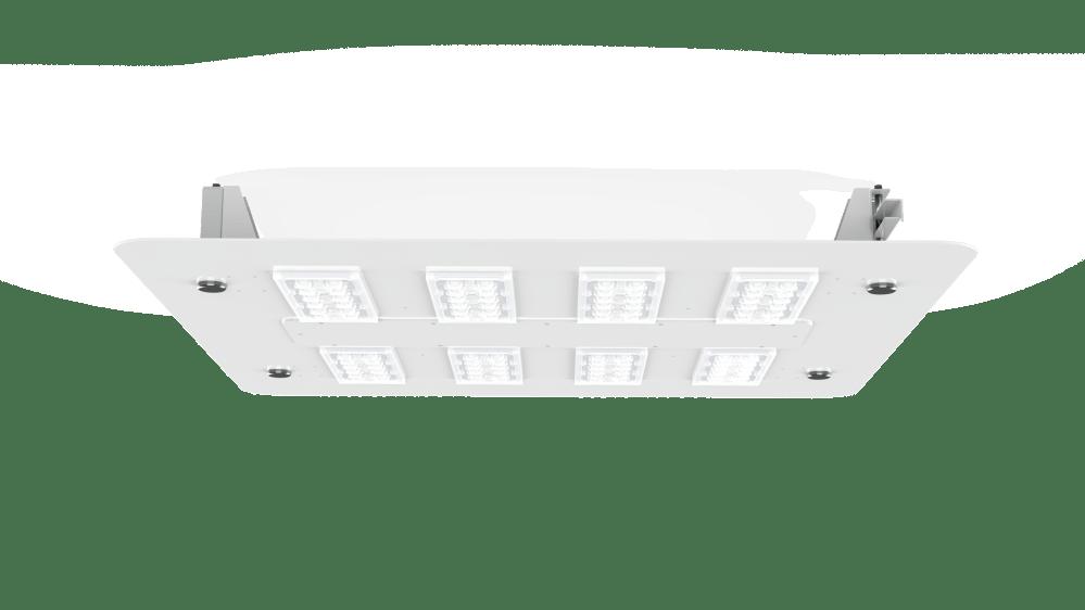 Wash Down Luminaire LED (WDL)