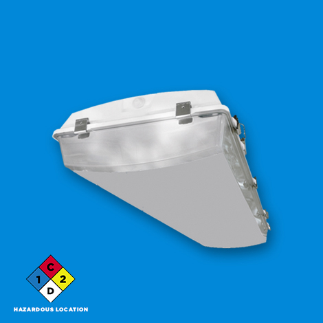 Vapor Tight High Bay LED Hazardous Location