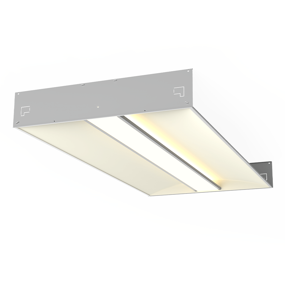 Architectural Recessed Troffer Tunable White LED (ART)