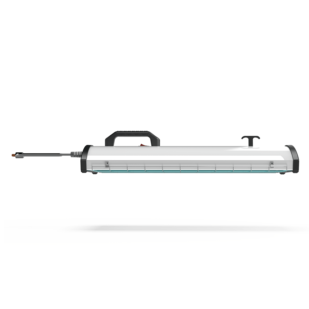 UVC High Power Ultraviolet Disinfection System Handheld XtraLight LED Solutions