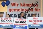 BERLIN - JUNE 08:  Employess of German departm...