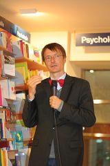 The german professor for health economics and ...