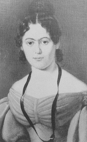 Jenny von Westphalen - Karl Marx Frau