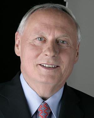 Oskar Lafontaine, Chairman of the German polit...