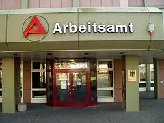 Arbeitsamt in Gießen