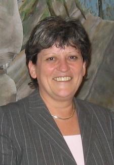 Roswitha Müller-Piepenkötter, Justizministerin...