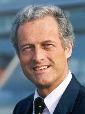 Peter Ramsauer