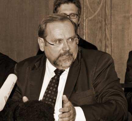 Adolf Sauerland - Foto ms/xtranews