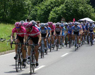 Image by http://de.wikipedia.org/wiki/Tour_de_France