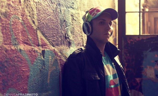 Techno DJ
