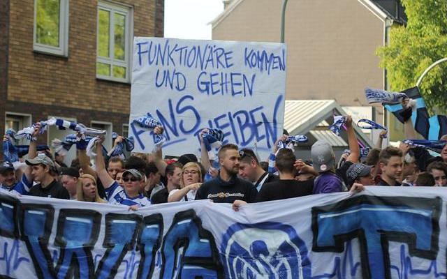 MSV Fann-Marsch