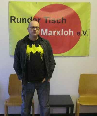 Thomas Mielke - Foto privat