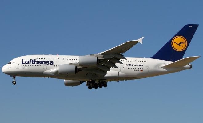 Von Konstantin von Wedelstaedt - Gallery page http://www.airliners.net/photo/Lufthansa/Airbus-A380-841/1891305/LPhoto http://cdn-www.airliners.net/aviation-photos/photos/5/0/3/1891305.jpg, GFDL 1.2, https://commons.wikimedia.org/w/index.php?curid=26819740