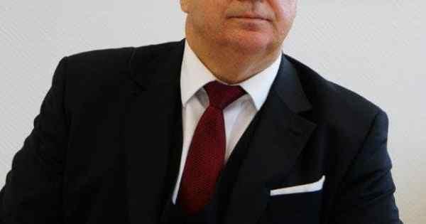 Ulrich Käser, Vorsitzender der Geschäftsführung der Agentur für Arbeit Duisburg